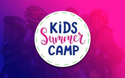 SE ACERCA EL KIDS SUMMER CAMP